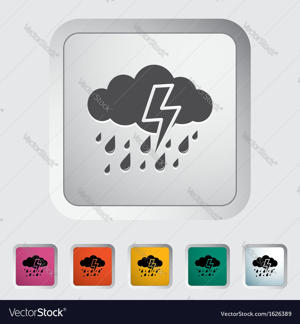 Storm vector | Price: 1 Credit (USD $1)