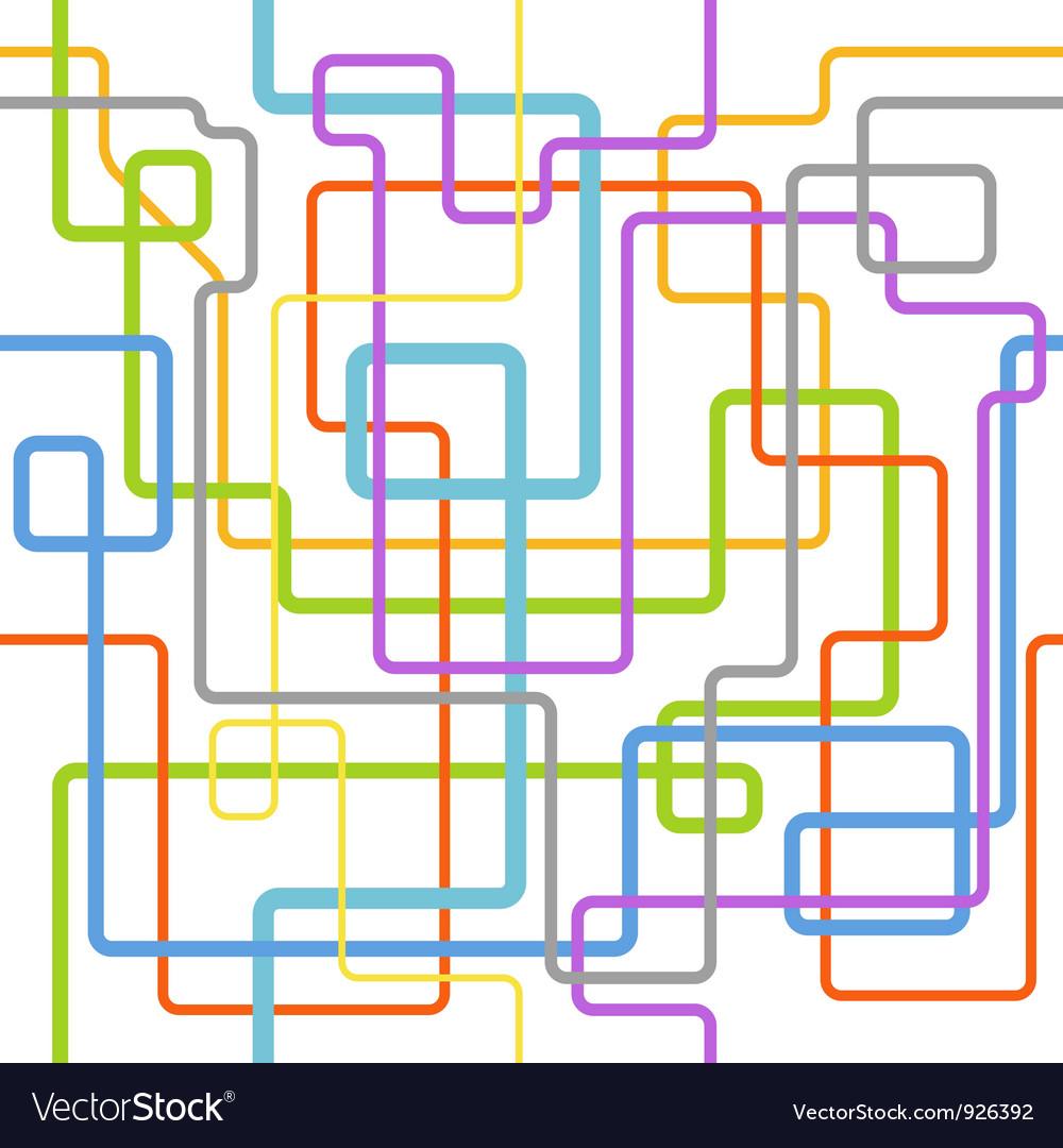 Lines vector | Price: 1 Credit (USD $1)