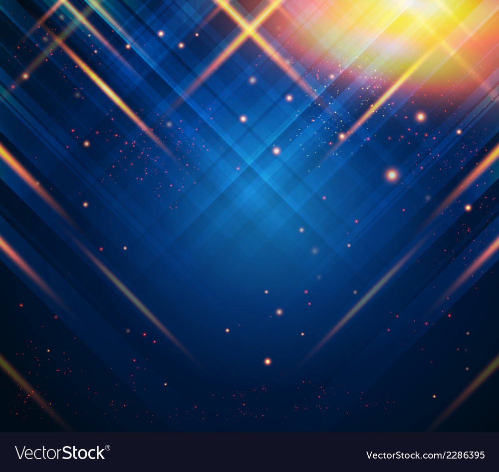 Abstract striped background with light effects vector   Price: 1 Credit (USD $1)