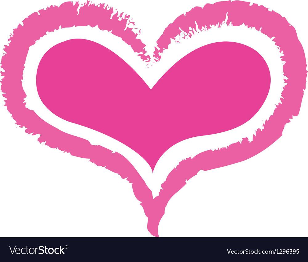 Double heart vector   Price: 1 Credit (USD $1)