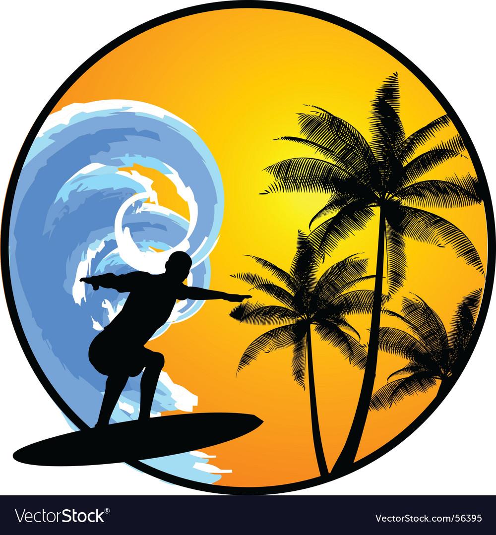 Surfer vector   Price: 1 Credit (USD $1)