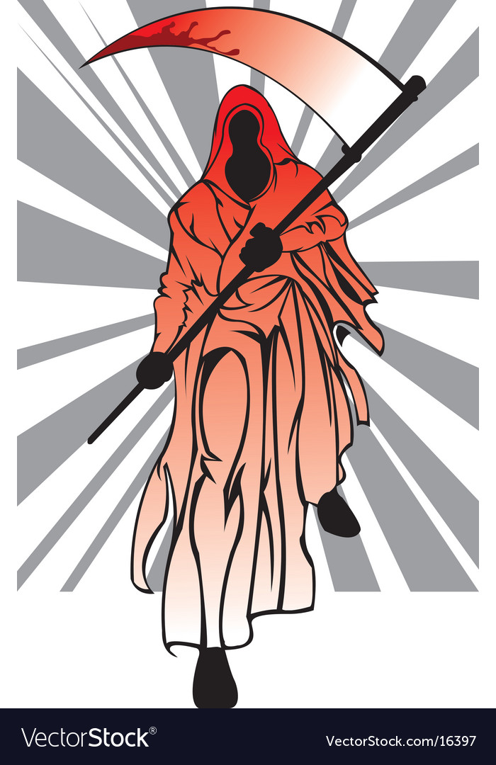 Angel of death vector | Price: 1 Credit (USD $1)