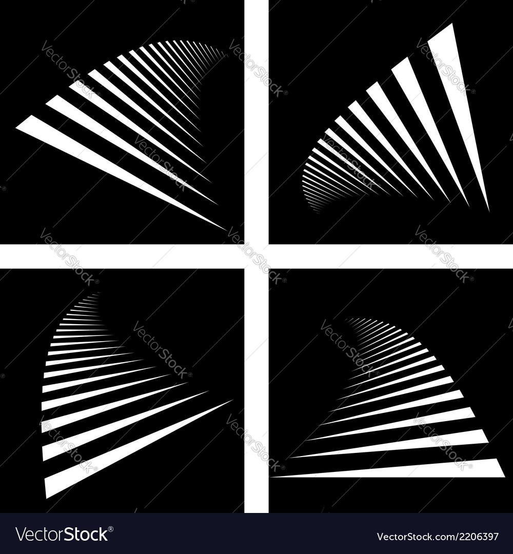 Zebra crossing stripes vector   Price: 1 Credit (USD $1)