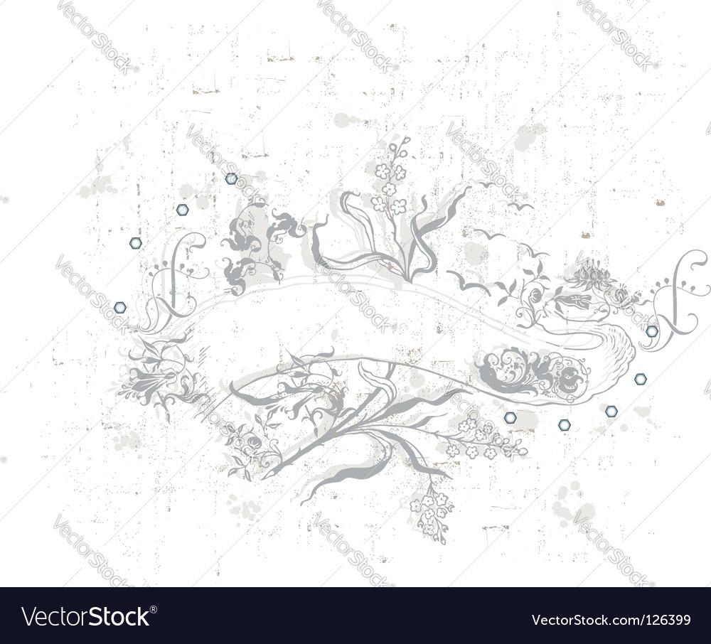 Flowers ii vector | Price: 1 Credit (USD $1)