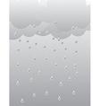 Rain 02 vector