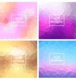 Backgrounds vector