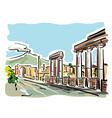 Pompeii vector
