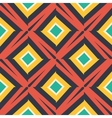 African geometric pattern vector