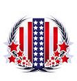American vector