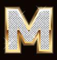 M bling bling vector