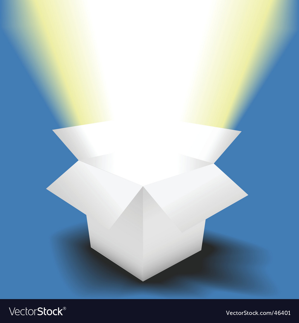 Bright light vector | Price: 1 Credit (USD $1)