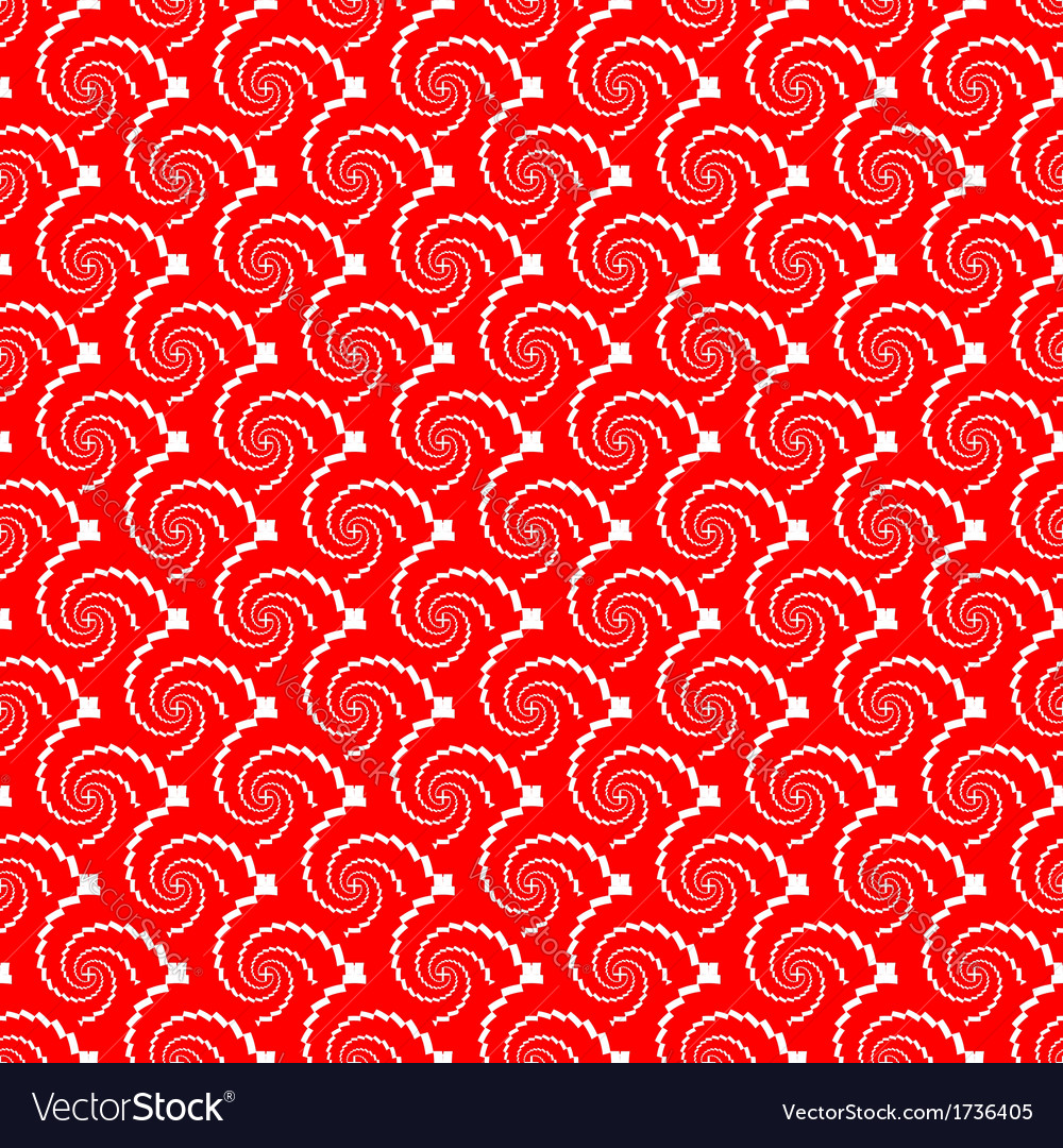 Design seamless red helix diagonal background vector | Price: 1 Credit (USD $1)