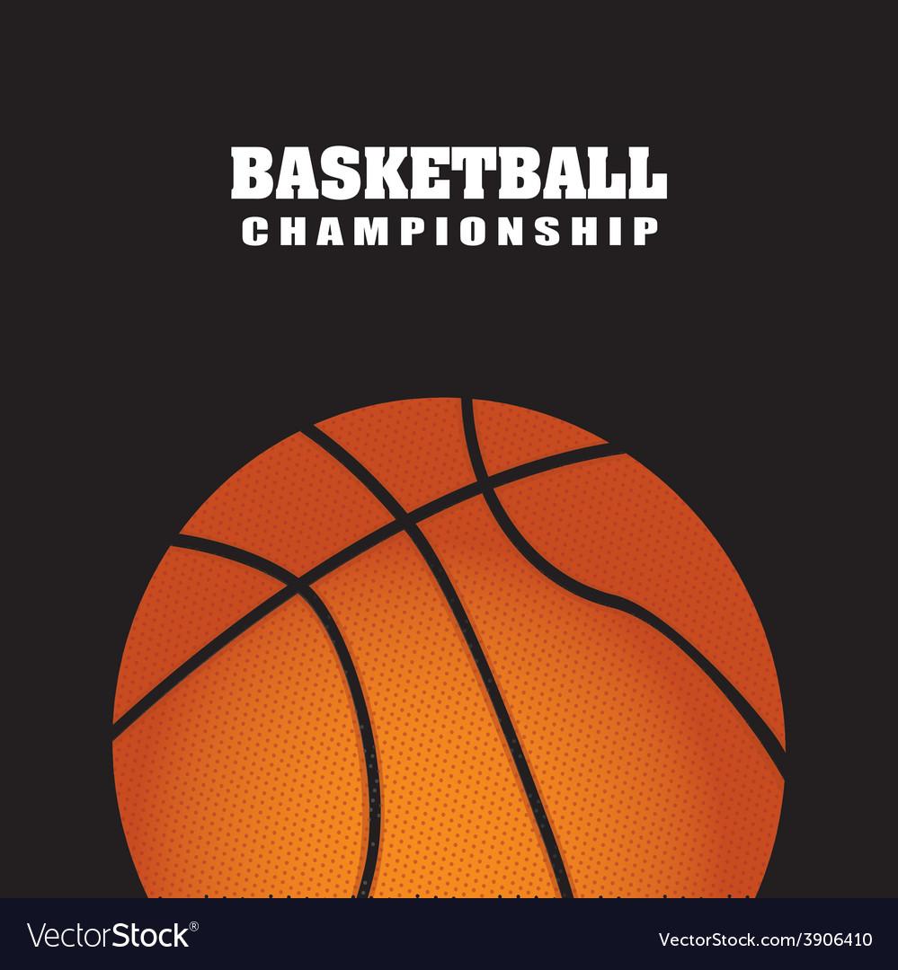 Basketball sport vector   Price: 1 Credit (USD $1)