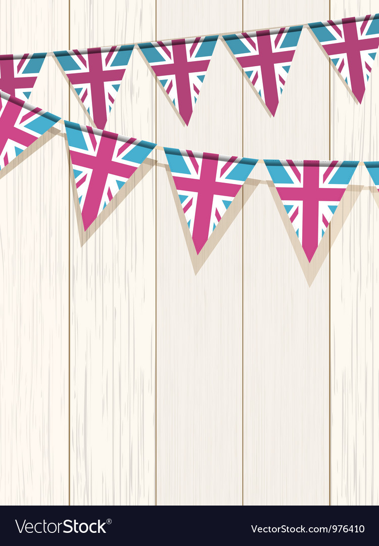 Flags background vector | Price: 1 Credit (USD $1)