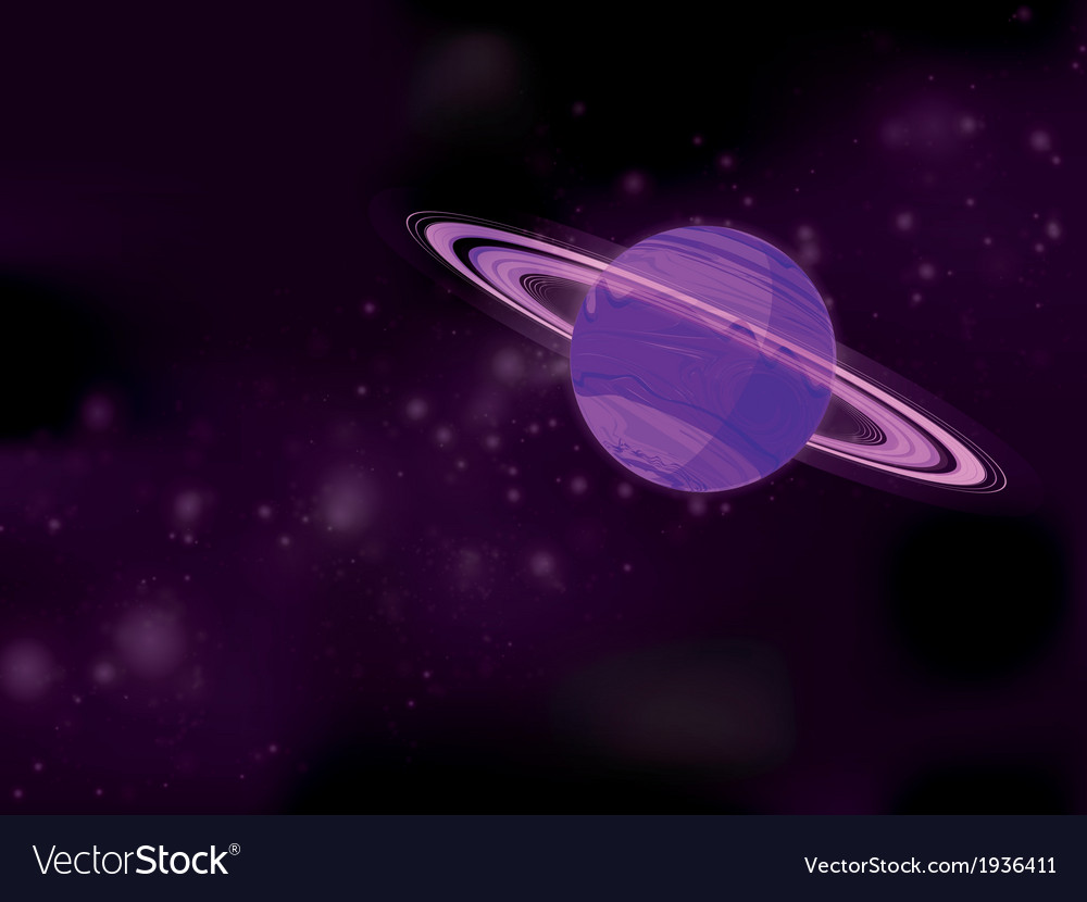 Outer space vector | Price: 1 Credit (USD $1)
