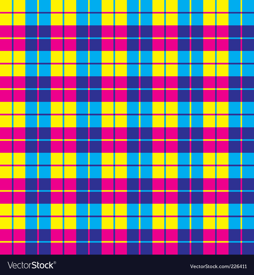 Plaid pattern vector | Price: 1 Credit (USD $1)