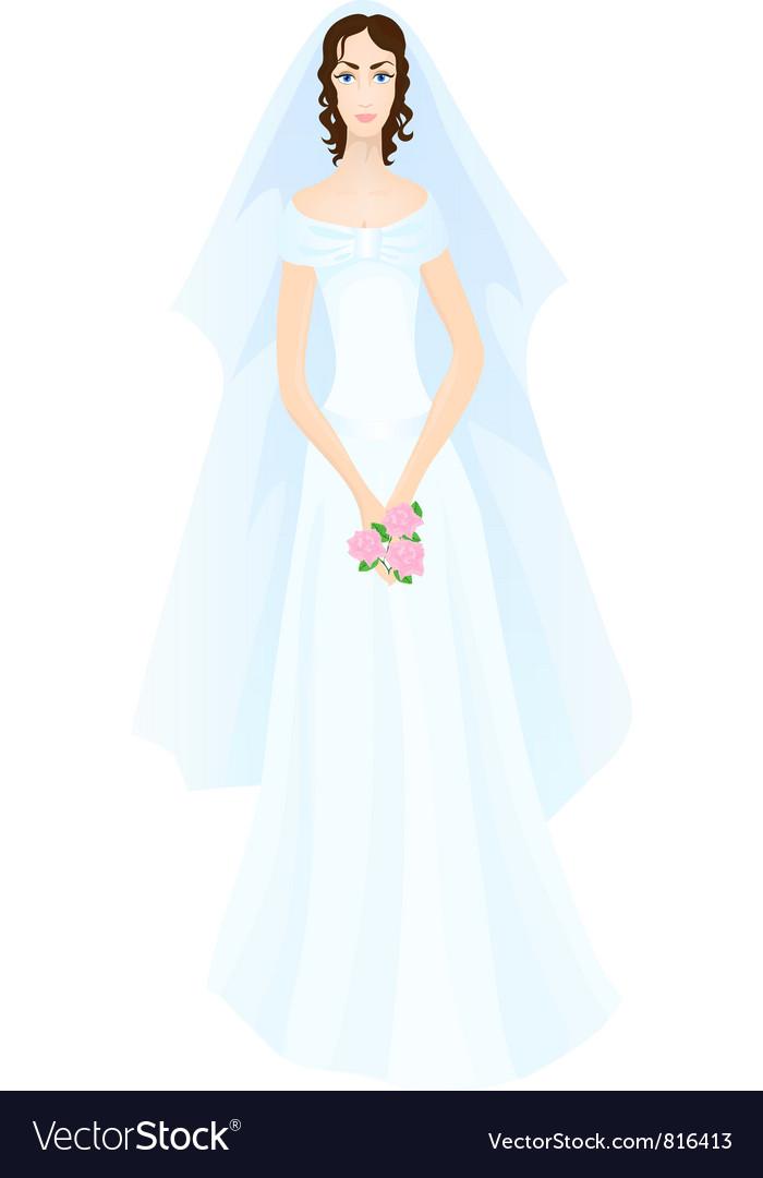 Bride vector   Price: 1 Credit (USD $1)