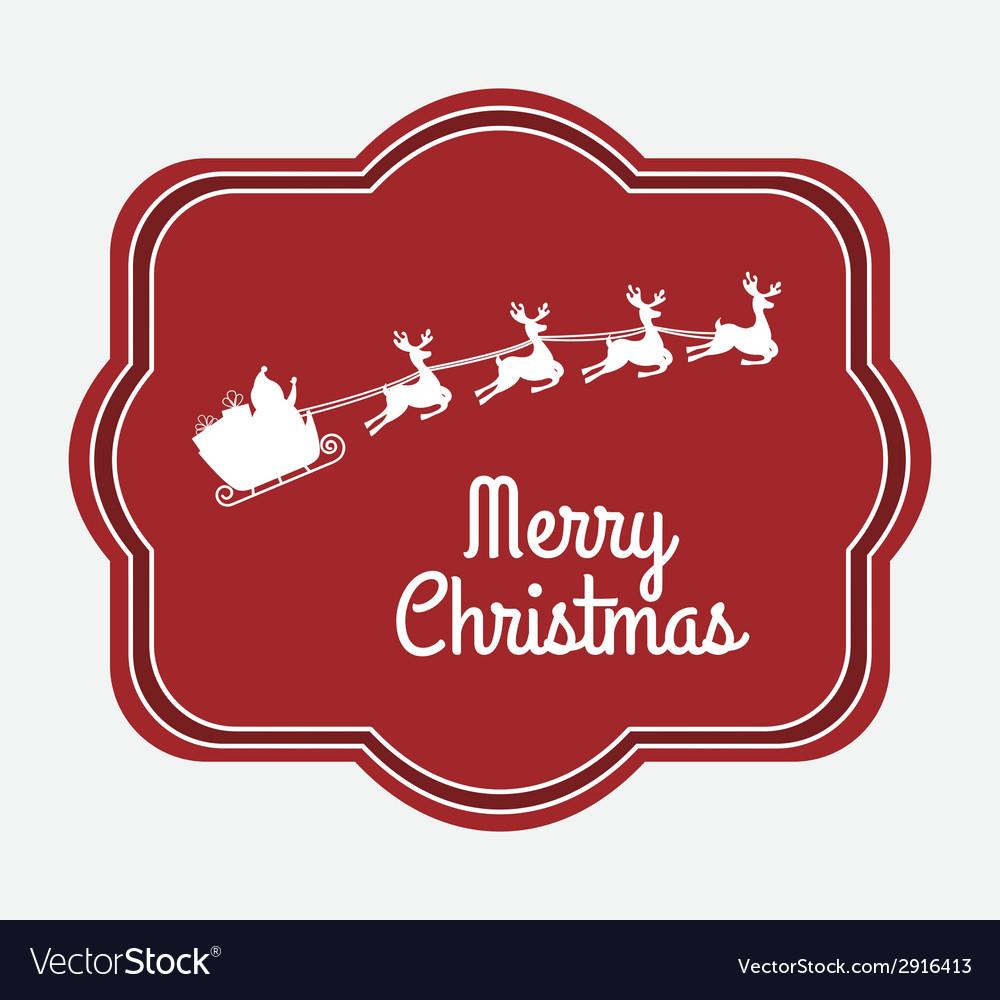 Christmas design vector | Price: 1 Credit (USD $1)