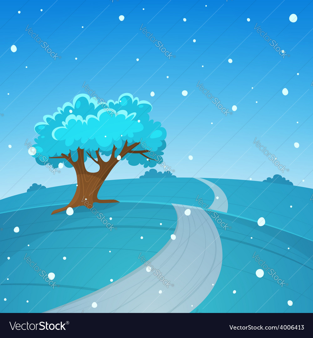 Country road vector   Price: 5 Credit (USD $5)