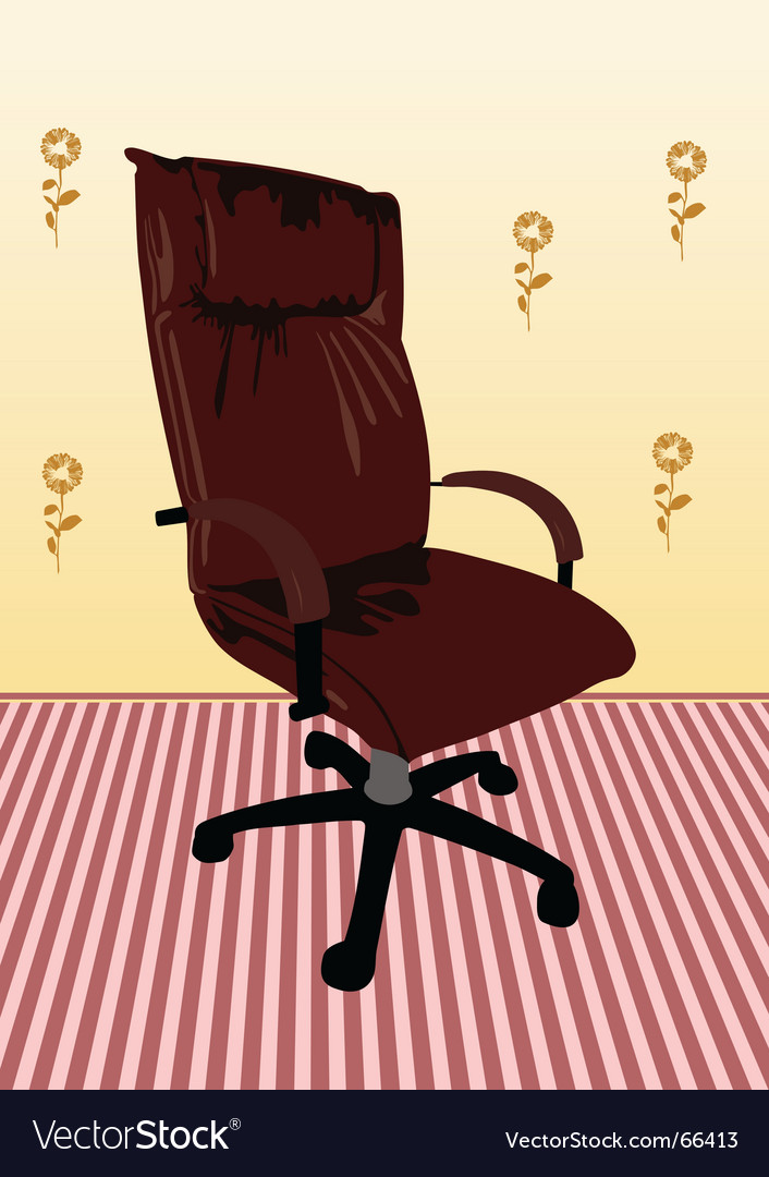 Director's chair vector | Price: 1 Credit (USD $1)