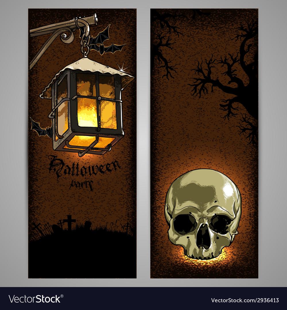 Halloween background vector   Price: 3 Credit (USD $3)