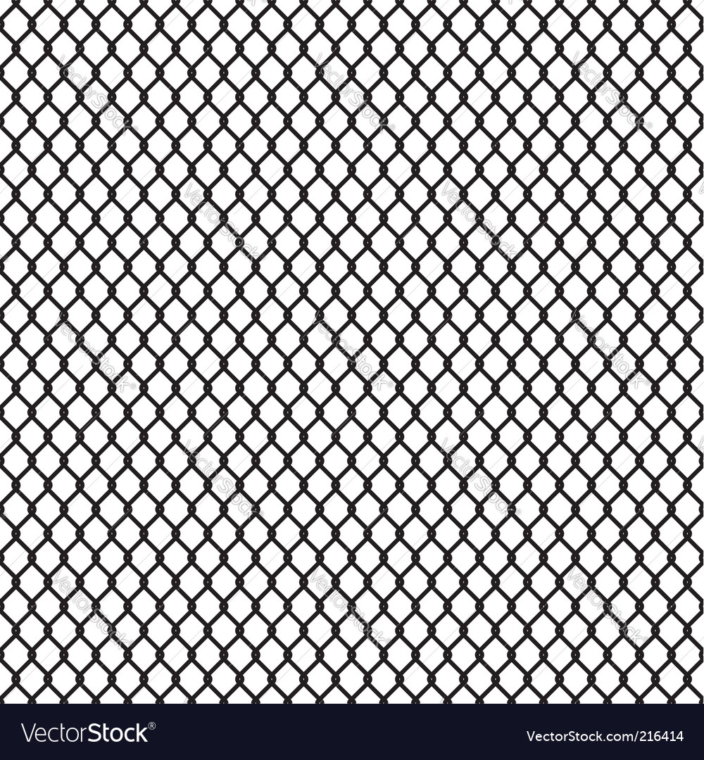 Wire fence vector | Price: 1 Credit (USD $1)