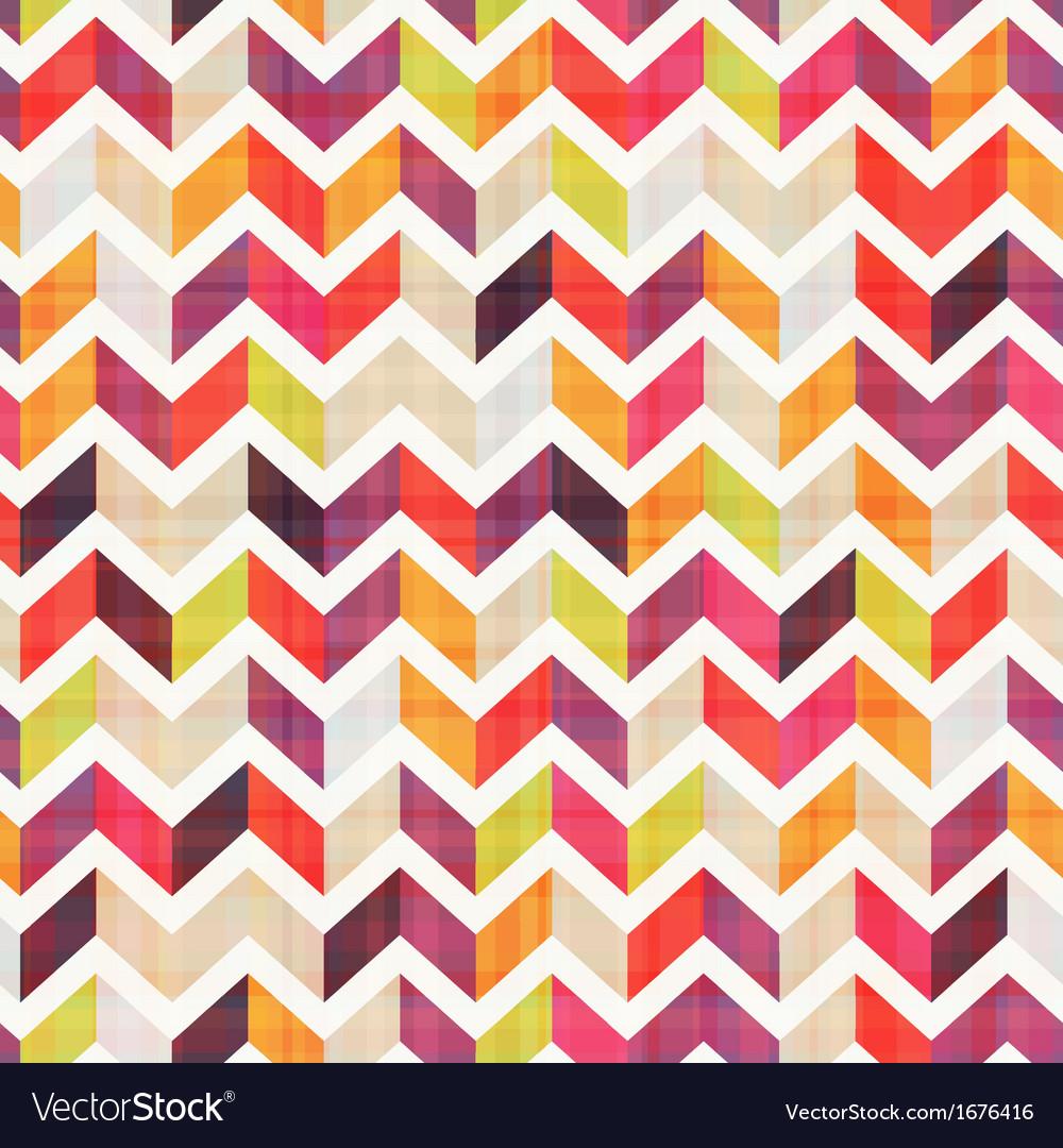 Seamless herringbone background texture vector | Price: 1 Credit (USD $1)