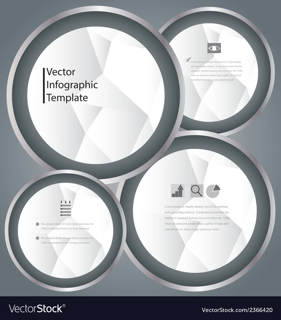 Business abstract planning background vector | Price: 1 Credit (USD $1)
