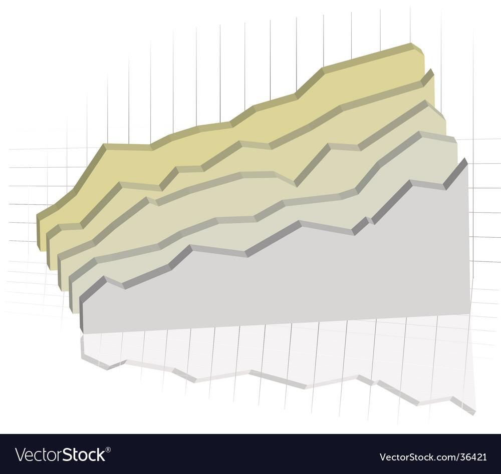 Subtle graph vector | Price: 1 Credit (USD $1)