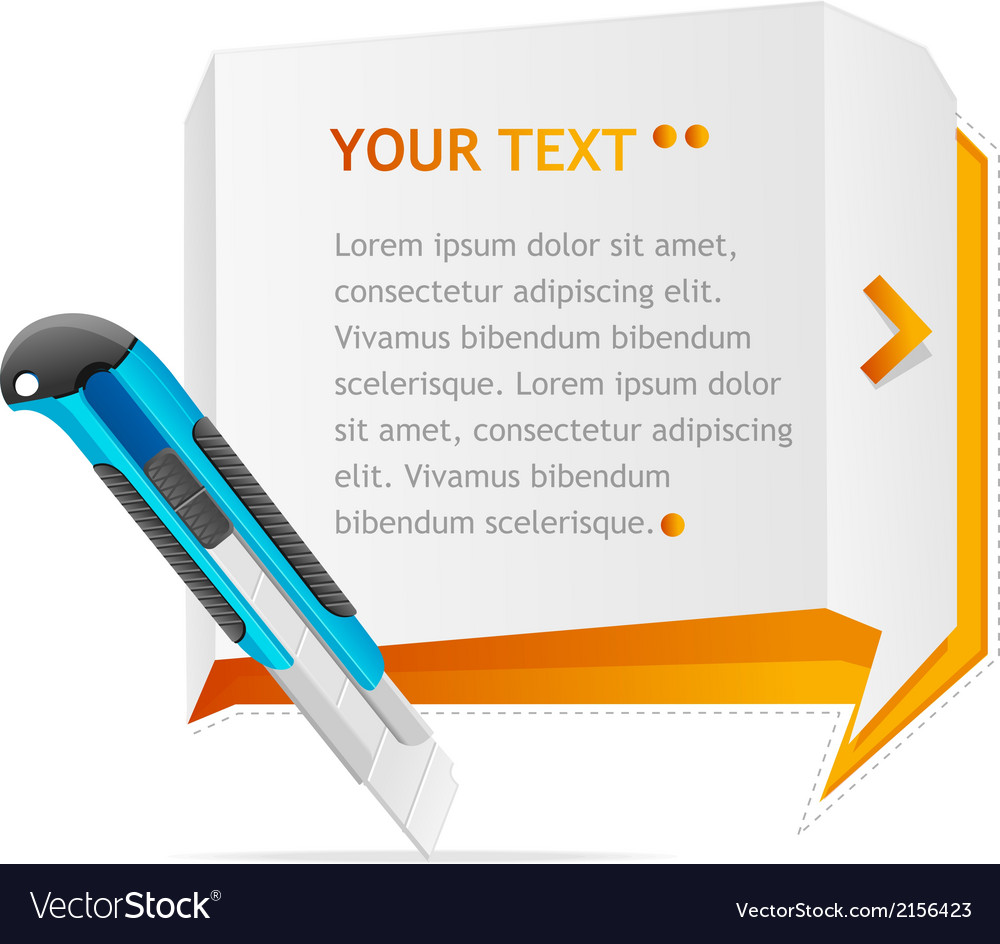 Paper speech templates for text vector   Price: 1 Credit (USD $1)