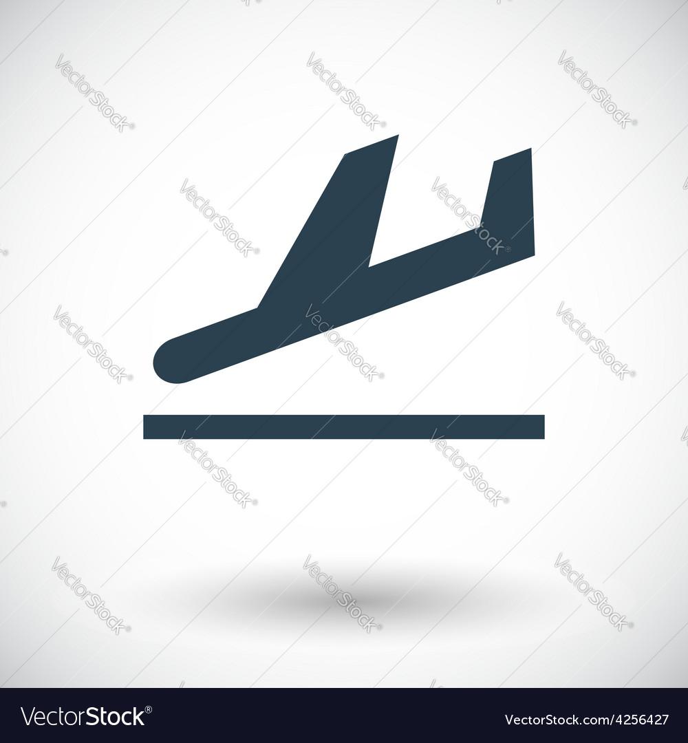 Departure vector | Price: 1 Credit (USD $1)