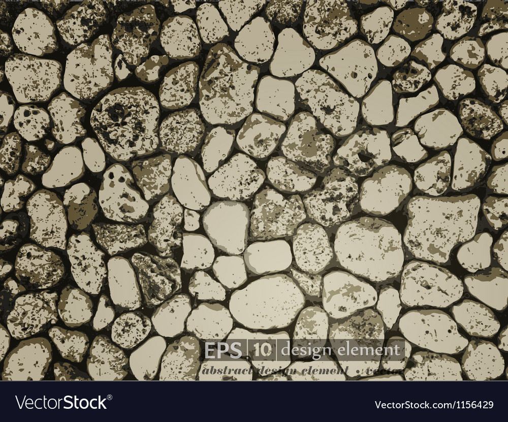 Background with masonry vector | Price: 1 Credit (USD $1)