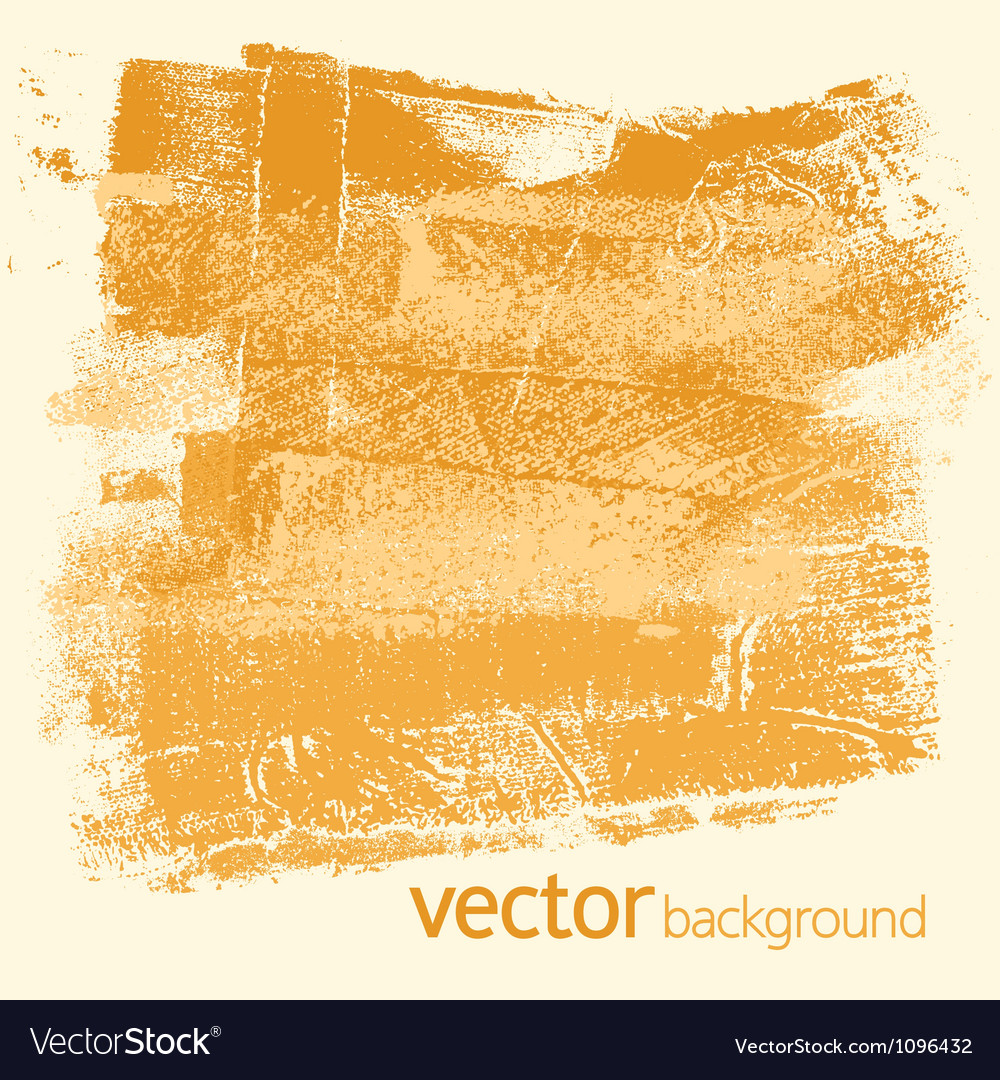 Grunge textures set 10 vector | Price: 1 Credit (USD $1)
