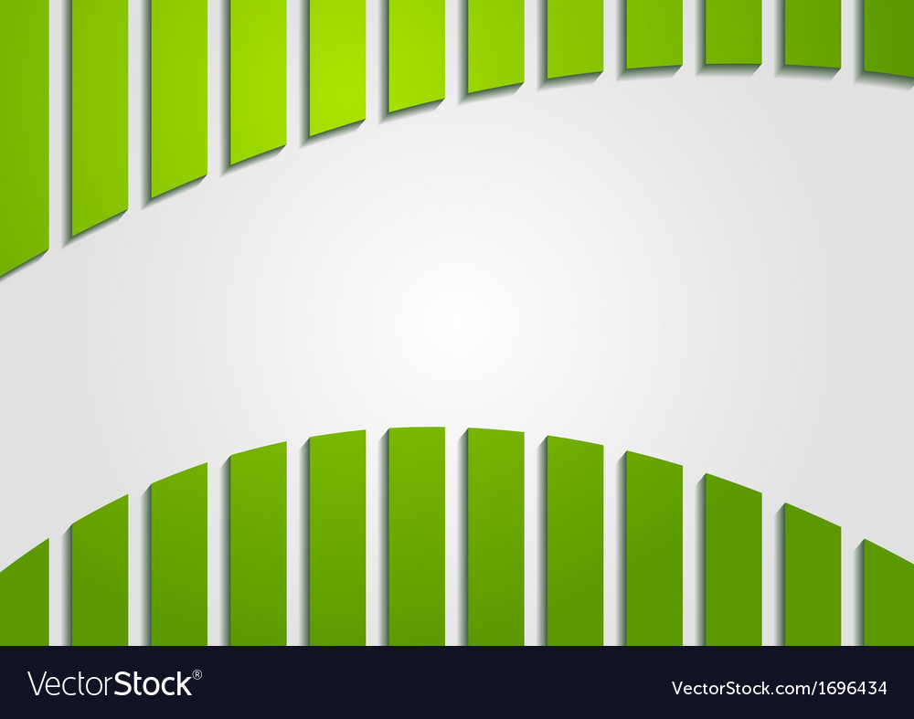 Colourful abstract green backdrop vector | Price: 1 Credit (USD $1)