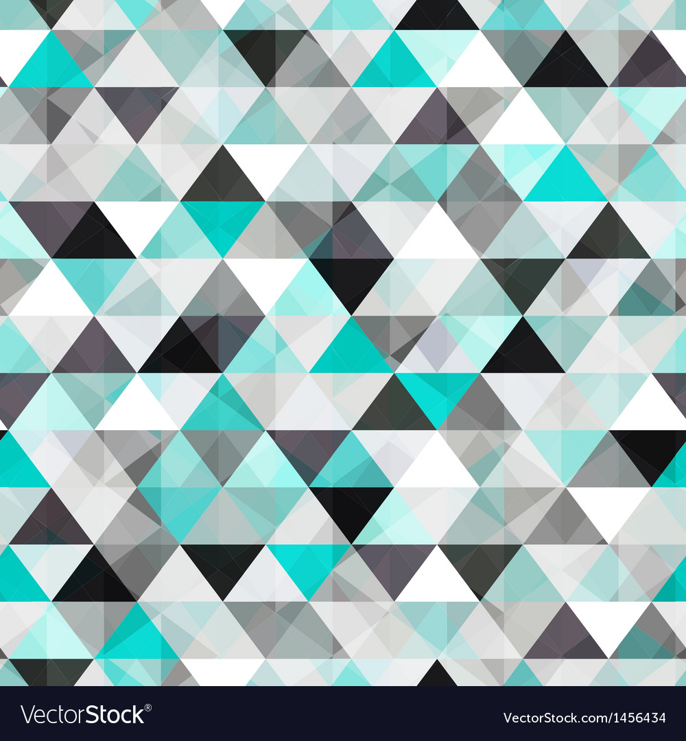 Seamless geometric texture background vector | Price: 1 Credit (USD $1)