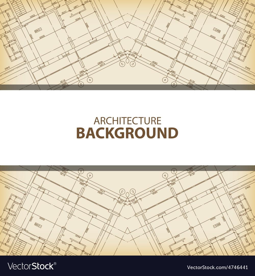 Architecture kaleidoscopic background vector   Price: 1 Credit (USD $1)