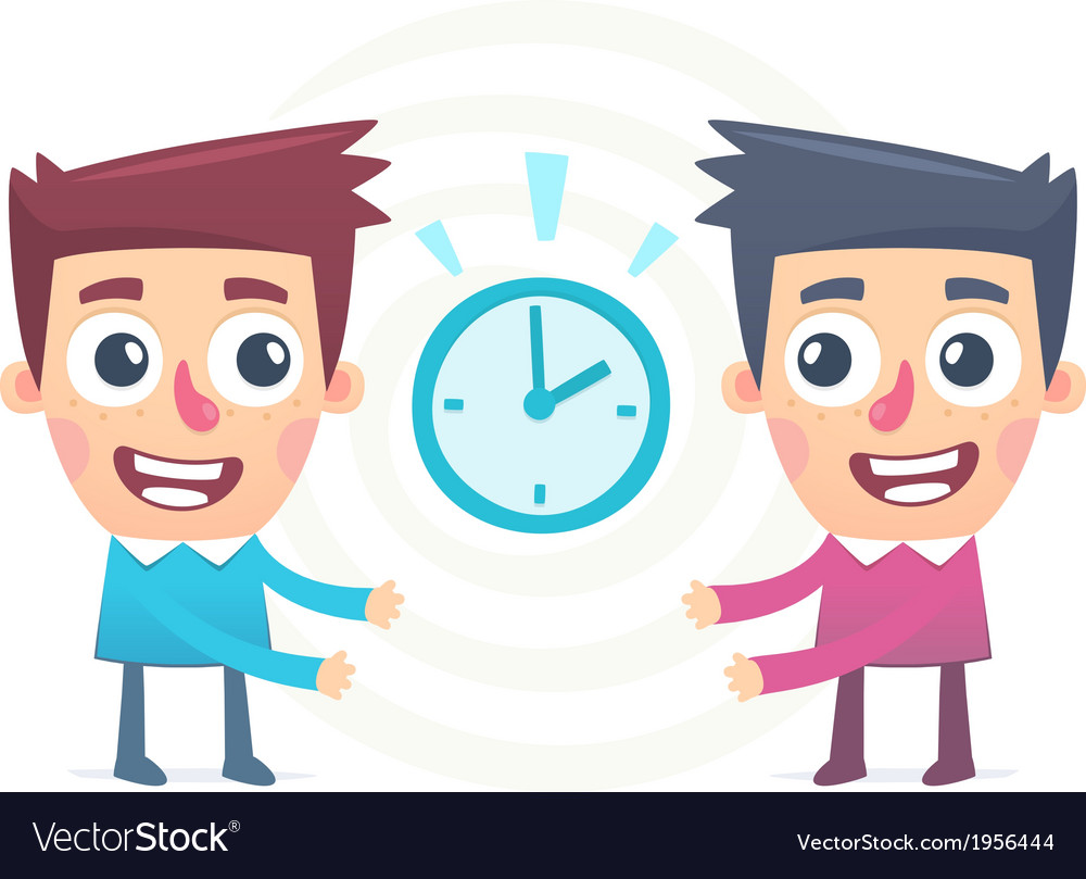 Joint management of time vector | Price: 1 Credit (USD $1)