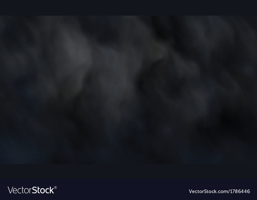 Dark smoke vector | Price: 1 Credit (USD $1)