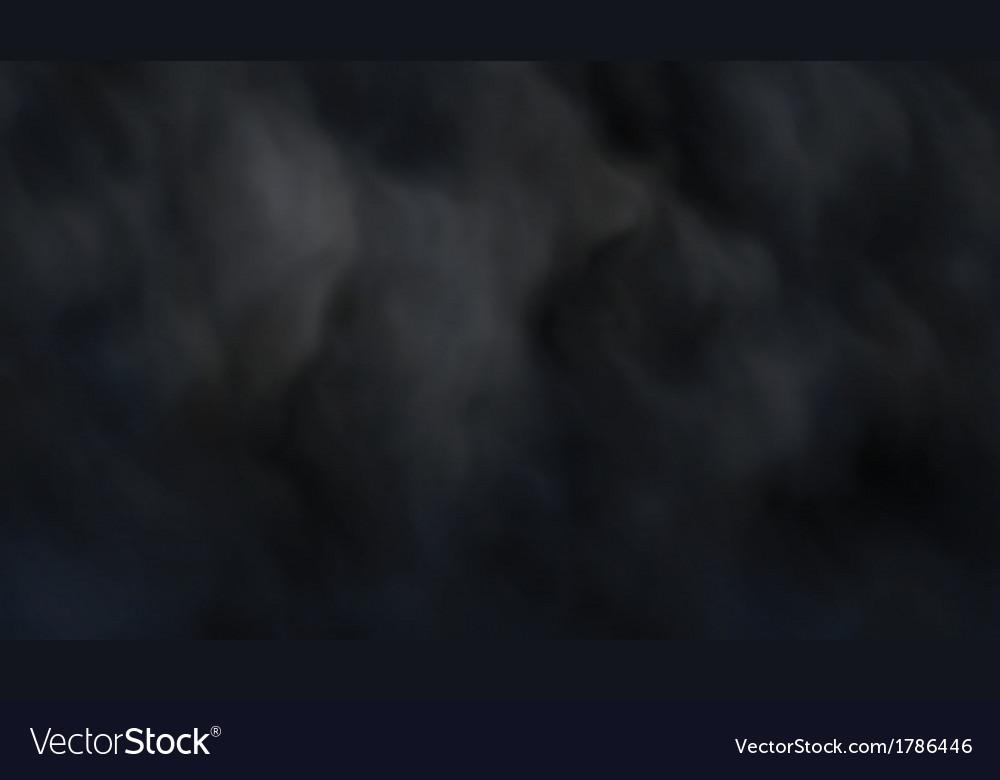 Dark smoke vector | Price: 1 Credit (USD $1)