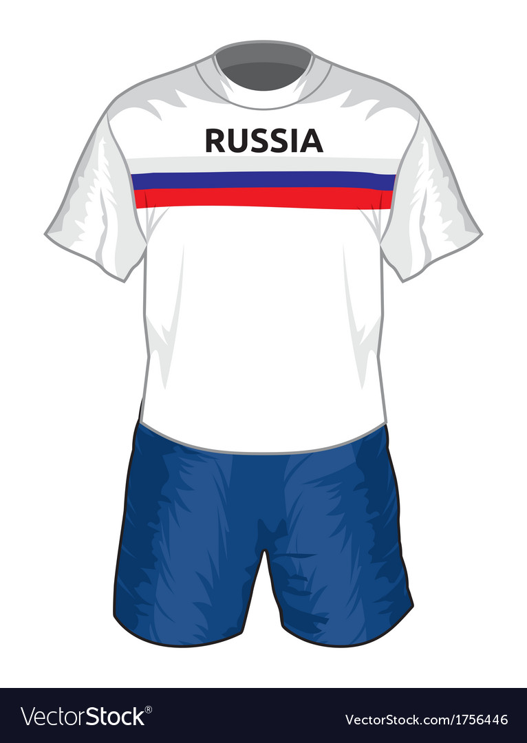 Dresov russija resize vector | Price: 1 Credit (USD $1)