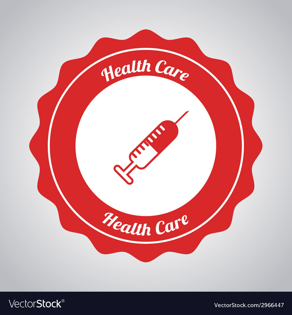 Health care design vector | Price: 1 Credit (USD $1)