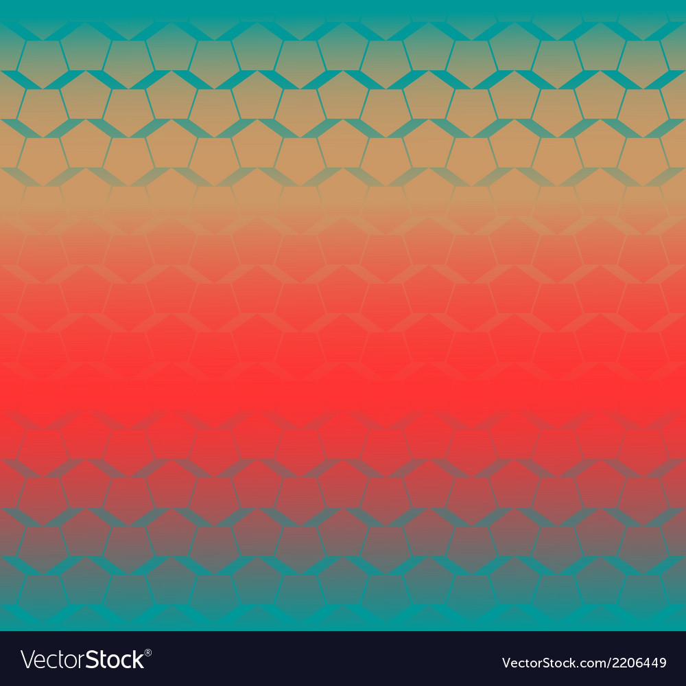 Bright pattern vector | Price: 1 Credit (USD $1)