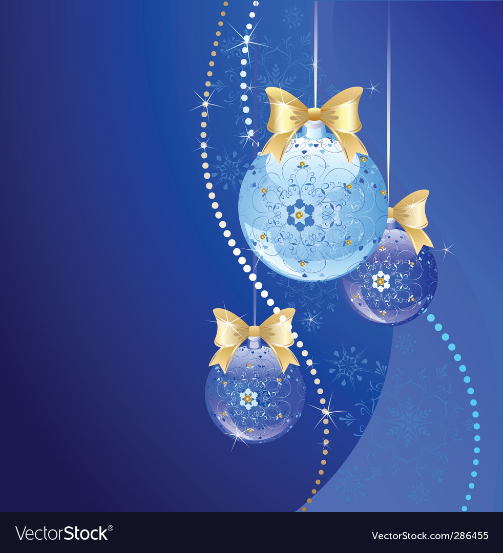 Christmas ornament vector | Price: 3 Credit (USD $3)