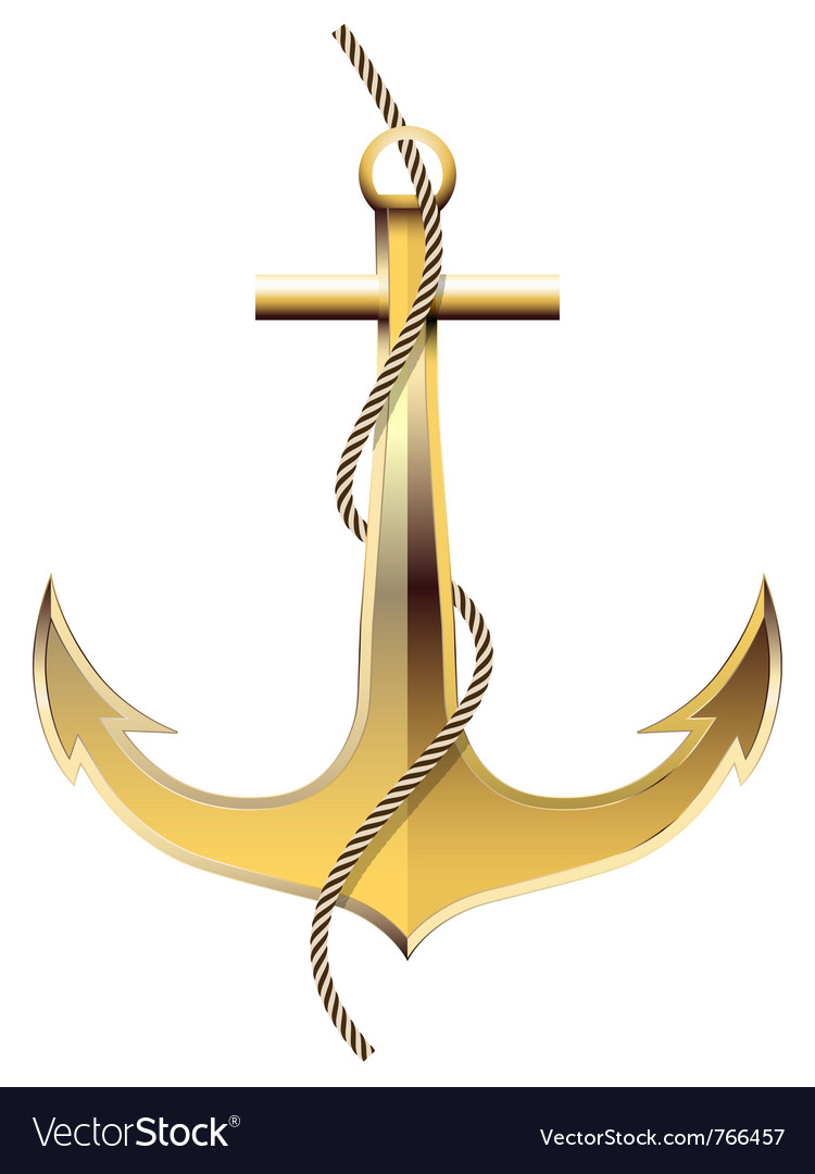 Anchor vector | Price: 3 Credit (USD $3)