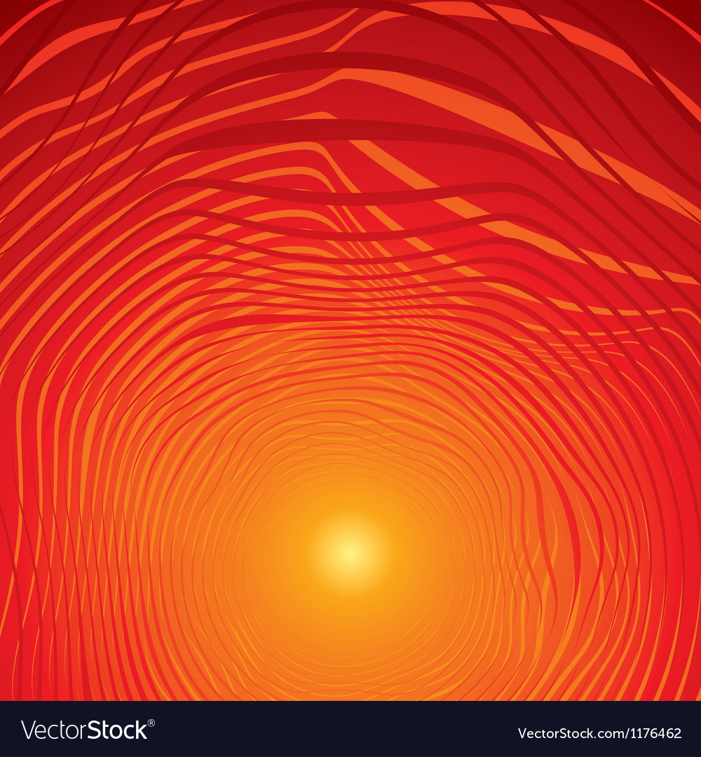 Hot red abstract background image vector | Price: 1 Credit (USD $1)