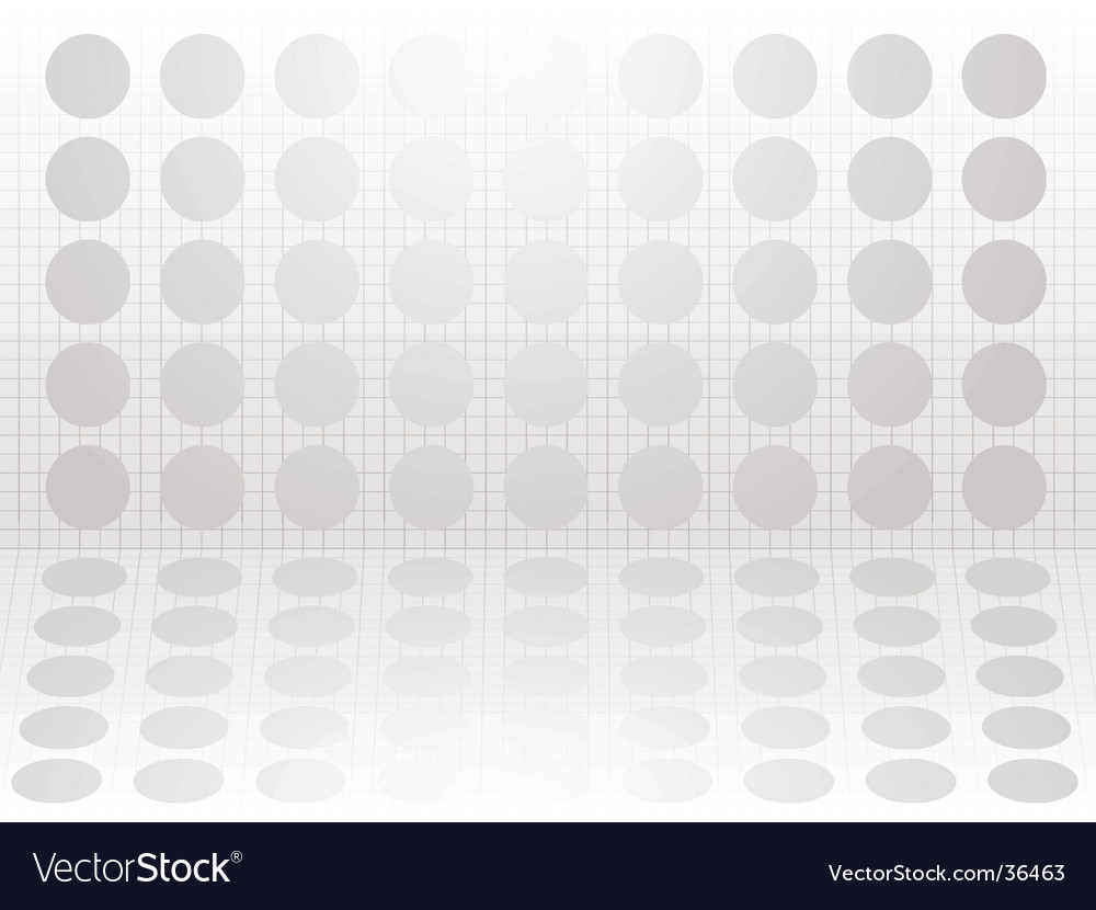 Disc grid vector | Price: 1 Credit (USD $1)