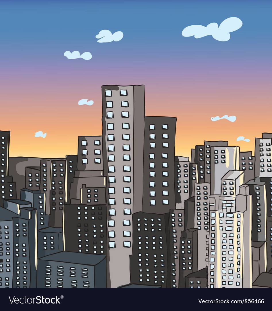 Cartoon background vector   Price: 1 Credit (USD $1)