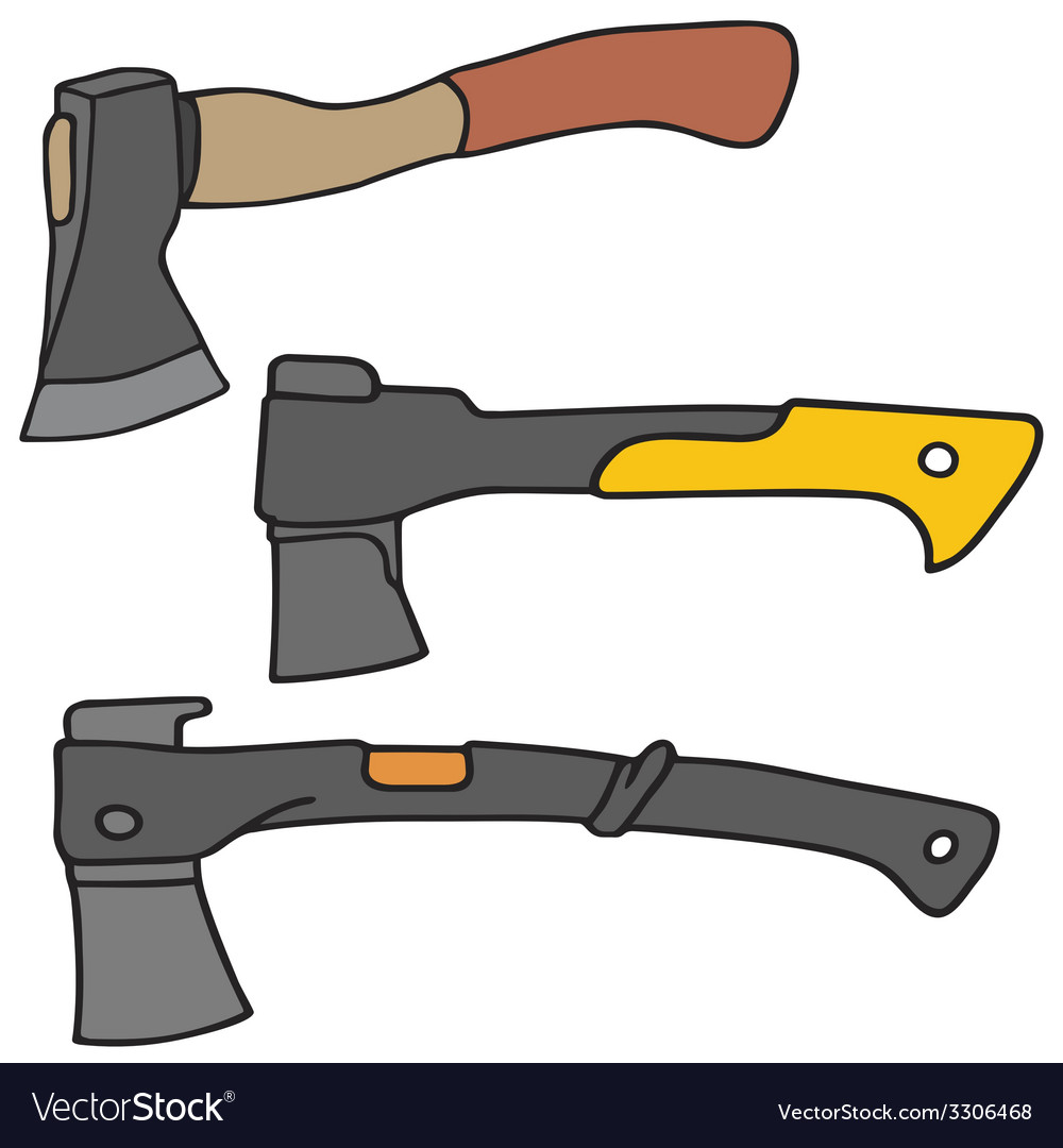 Axes vector | Price: 1 Credit (USD $1)