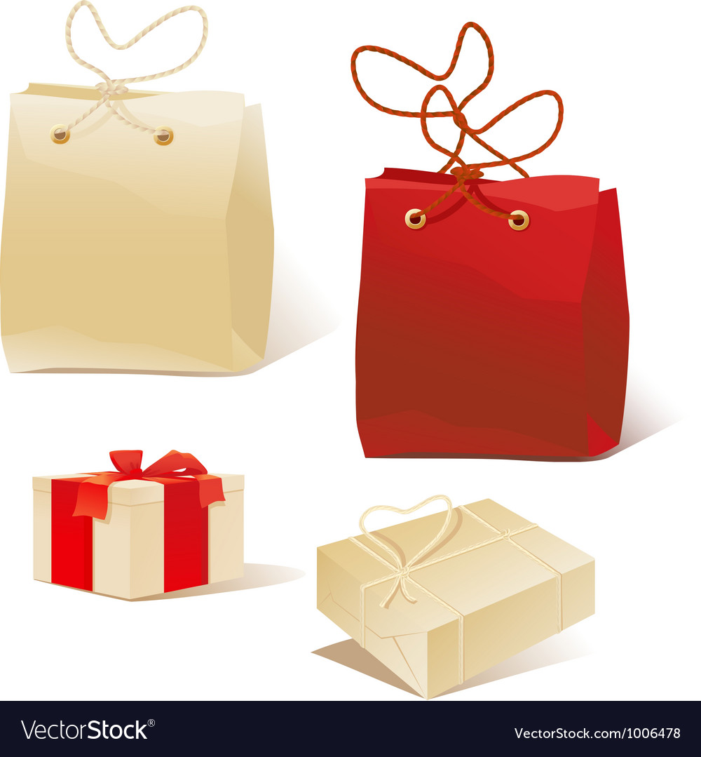Bags vector | Price: 3 Credit (USD $3)