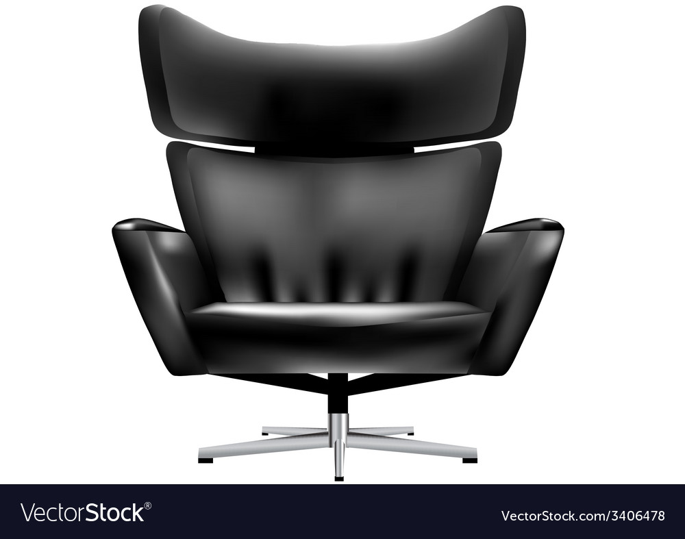 Chair office vector | Price: 1 Credit (USD $1)